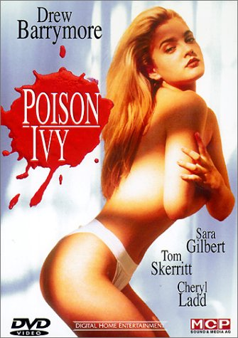 Poison Ivy 1 - Die tödliche Umarmung -- via Amazon Partnerprogramm