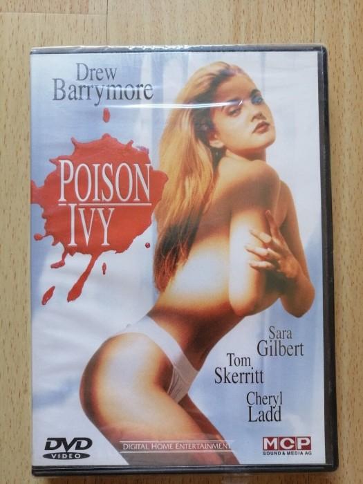 Poison Ivy 1 - Die tödliche Umarmung -- via Amazon Partnerprogramm