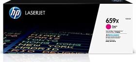 HP Toner 659X magenta hohe Kapazität (W2013X)