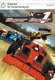 X1 - Superboost (PC)
