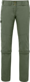 VauDe Skomer Capri ZO pant long cedar wood (ladies) (05405-673)