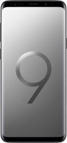 Samsung Galaxy S9+ Duos G965F/DS 256GB grau