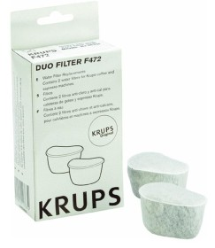 Krups F472/F15A04 water filter cartridge