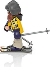 playmobil Family Fun - Skifahrer mit Snowblades (9284)