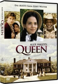 Alex Haleys's Queen (DVD)