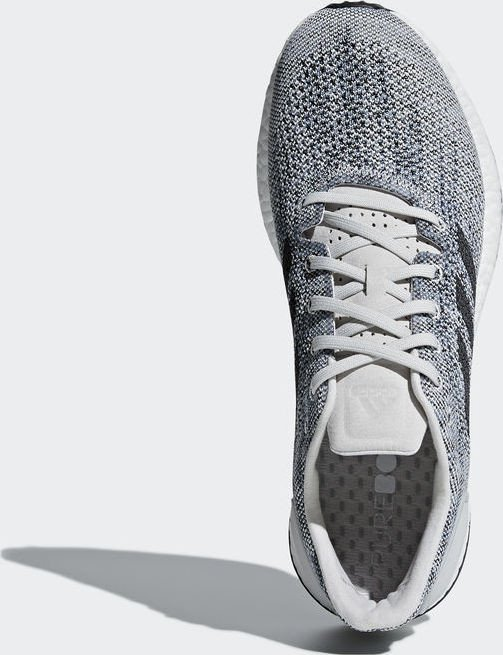 239fa35bd8f5a adidas Pure Boost DPR grey one ftwr white raw grey (men) (CM8322) starting  from £ 65.00 (2019)