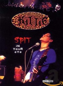 Kittie - Spit in your Eye (DVD)