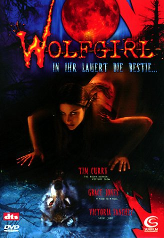 Wolfgirl -- via Amazon Partnerprogramm