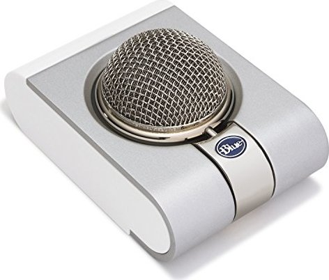 Blue Microphones Snowflake -- via Amazon Partnerprogramm