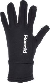 Roeckl Kailash Handschuhe schwarz (3602-023-000)