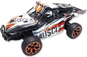 Amewi Sand Buggy Extreme D5 1:18 4WD RTR weiß/orange (22220)