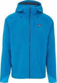 Patagonia R1 TechFace Hoody Jacket balkan blue (men) (83575-BALB)