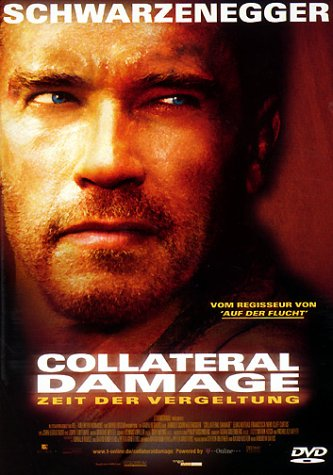 Collateral Damage -- via Amazon Partnerprogramm