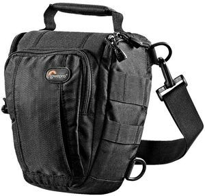 Lowepro Toploader zoom 50 AW black (LP361850) -- ©globetrotter.de