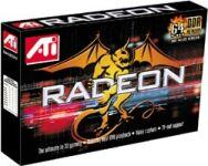 ATI Radeon 64MB DDR AGP (VIVO), retail