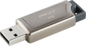 PNY Pro-Elite 3.0 1TB, USB-A 3.0 (P-FD1TBPRO-GE)