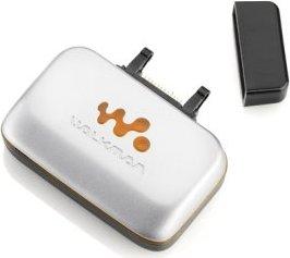 Sony Ericsson MMR-70 Radiotransmitter -- via Amazon Partnerprogramm