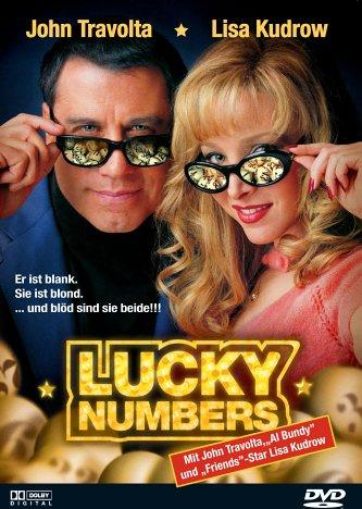 Lucky Numbers -- via Amazon Partnerprogramm