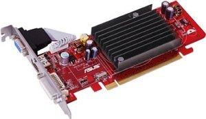 ASUS EAH3450/DI/256M, Radeon HD 3450, 256MB DDR2, VGA, DVI, HDMI (90-C1CK1K-H0UAYA0Z)