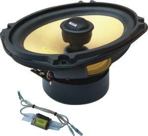 Audio System CO609PLUS