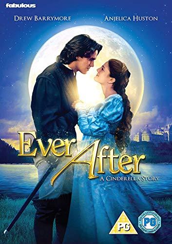 Cinderella Story -- via Amazon Partnerprogramm