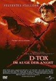 D-Tox - Im Auge der Angst (DVD)