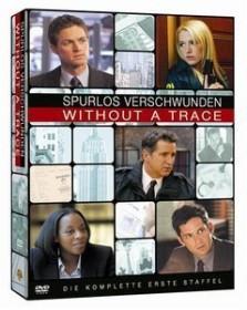 Without a Trace - Spurlos verschwunden Season 1