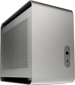 Streacom DA2 silber, Mini-ITX (ST-DA2S)