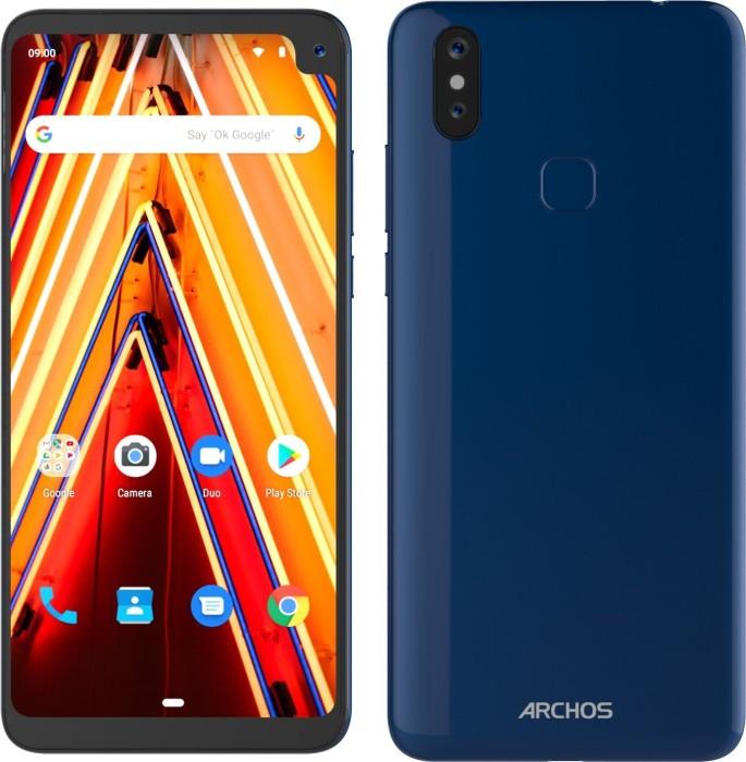 Archos Oxygen 68 XL blau (503805)