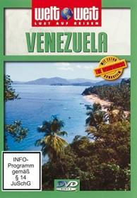 Reise: Venezuela