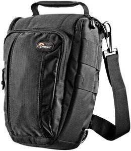 Lowepro Toploader zoom 55 AW black (LP361870) -- ©globetrotter.de