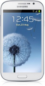 Samsung Galaxy Grand i9080 mit Branding