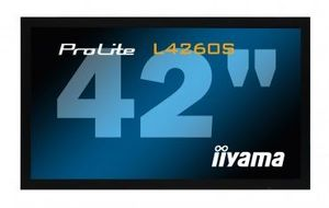 "iiyama L4260S, 42"""