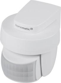 eQ-3 Homematic IP Bewegungsmelder außen weiß, Bewegungssensor (142809A0)