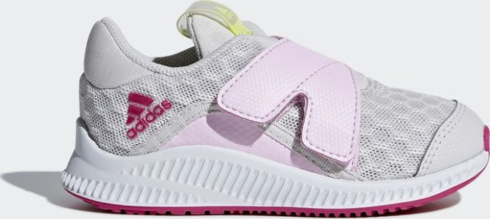 adidas Baby Mädchen FortaRun X Cool CF I Hausschuhe, Grau (Gris/(Griuno/Aerorr/Seamhe) 000), 22 EU
