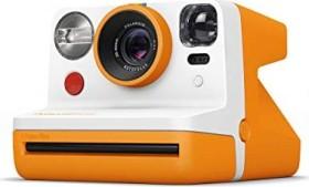 Polaroid Now orange (9033)
