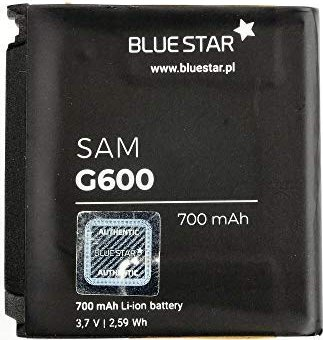Samsung AB533640AE rechargeable battery -- via Amazon Partnerprogramm