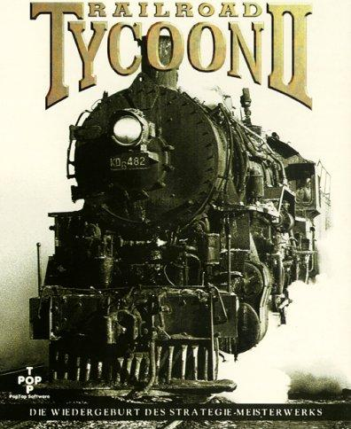 Railroad Tycoon 2 (niemiecki) (PC) -- via Amazon Partnerprogramm