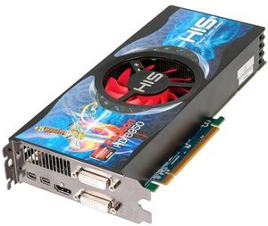 HIS Radeon HD 6950, 2GB GDDR5, 2x DVI, HDMI, 2x Mini DisplayPort (H695FN2G2M)