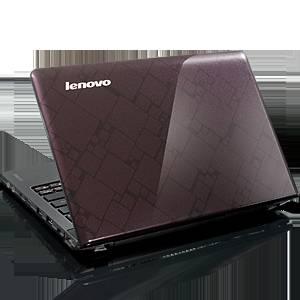 Lenovo IdeaPad S205 black, 4GB RAM, 500GB HDD, UK (M63D4UK)