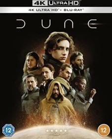 Dune (2021) (4K Ultra HD)