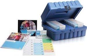 HP Ultrium LTO-2 Speichermedien Kit (C8014A)