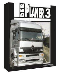 Der Planer 3 (German) (PC)