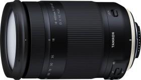 Tamron 18-400mm 3.5-6.3 Di II VC HLD für Canon EF (B028E)