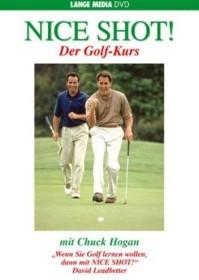 Golf: Nice Shot! Der Golf-Kurs (DVD)