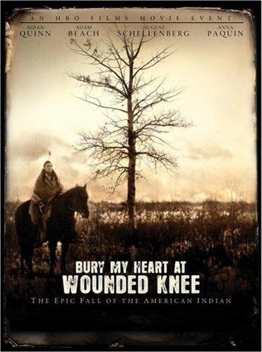 Bury My Heart At Wounded Knee (UK) -- via Amazon Partnerprogramm
