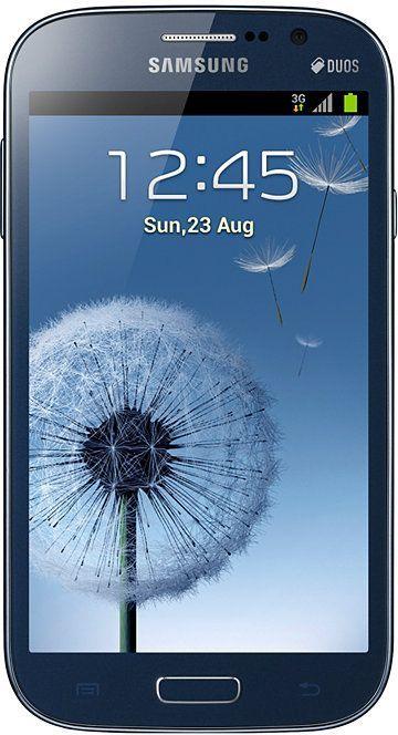 Samsung Galaxy Grand Duos i9082 blau