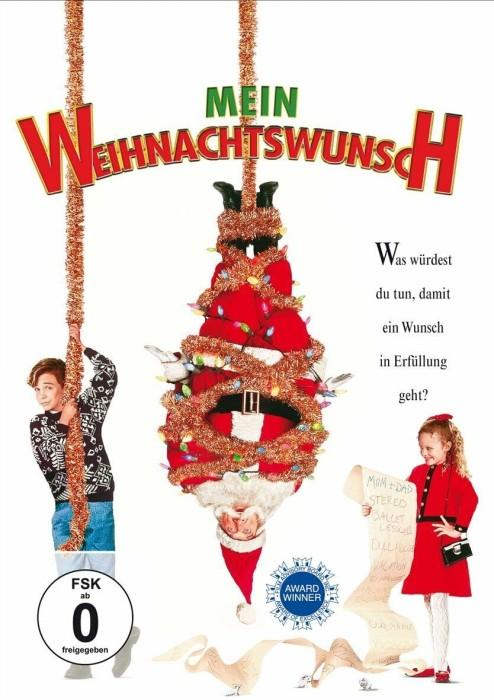 Mein Weihnachtswunsch -- via Amazon Partnerprogramm