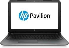 HP Pavilion 15-ab257ng Natural Silver (W4X32EA#ABD)