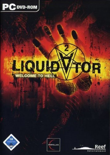 Liquidator - Welcome to Hell (deutsch) (PC) -- via Amazon Partnerprogramm